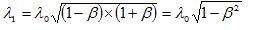 RYTHMODYNAMIQUE: unification de mécanique quantique, relativité et mécanique classique Lorentz_formule